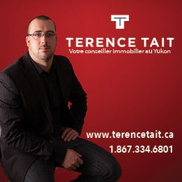 Terence Tait Web